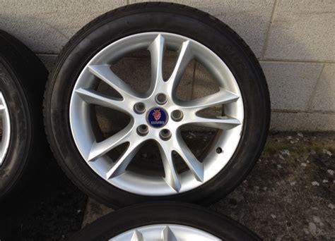 genuine used alloy wheels ireland