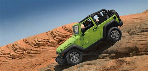Jeep Wrangler Capabilities Top Models Of Jeep Wrangler Unlimited 2017 Specifications