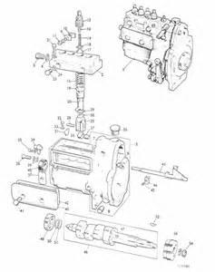leyland nuffield bmc tractor message board simms pump