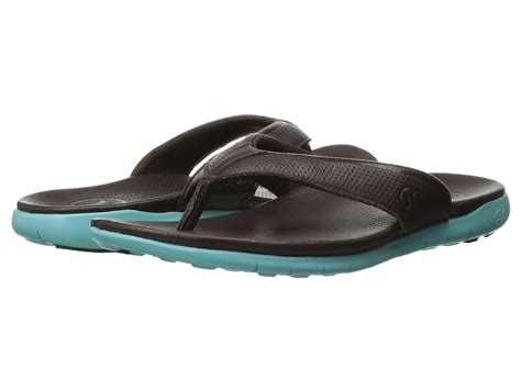 Hurley Phantom Sandal hurley phantom free elite sandal in blue for lyst