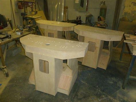 Arcade Pedestal Plans pedestal arcade diy kit 474 99 picclick