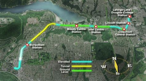 port moody resident expects evergreen line hell ctv