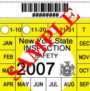 nys inspection check engine light waiver inspections mastic shirley auto