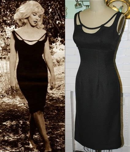 Fashion Wardrobe by 10 Haute Couture Marilyn Fashion Moments We Will