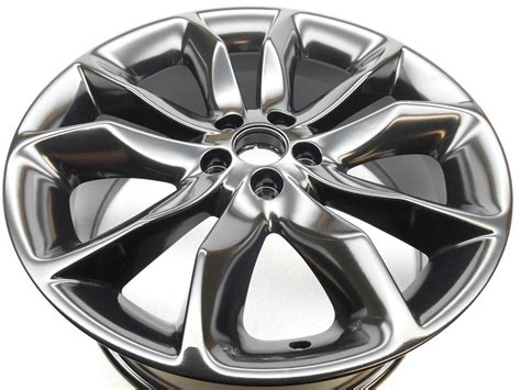 explorer wheel pattern oem ford explorer 20 quot wheel set of 4 custom black powder
