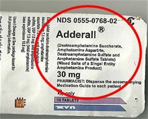 securingindustry counterfeit adderall found in us