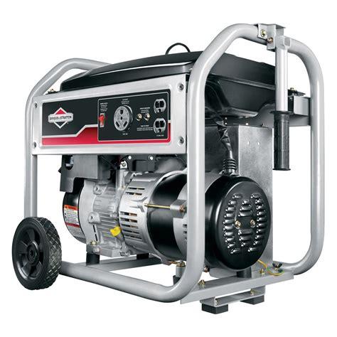 briggs stratton 174 carb generator