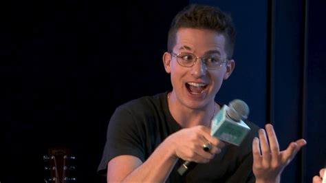 charlie puth old youtube videos charlie puth reveals how he learned to beatbox at 8 years