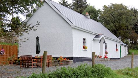 Fern Cottage by Fern Cottage Churchill Donegal Accommodation
