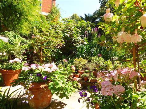 Garden Of Brand Some Of S Best Secret Gardens Londonist