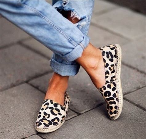 Leopard Print Summer by Shoes Leopard Print Summer Shoes Animal Print