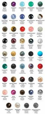 power and gemstone jewelry meanings jewelry