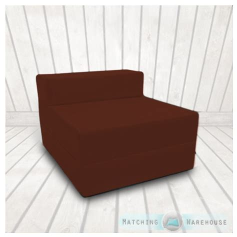 Hello Fold Out Sofa by Cotton Twill Z Bed Single Size Fold Out Chairbed Chair