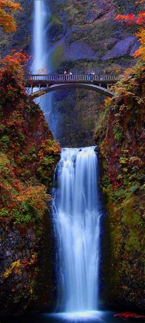 columbia river waterfalls near portland best scenic views multnomah falls in the columbia river