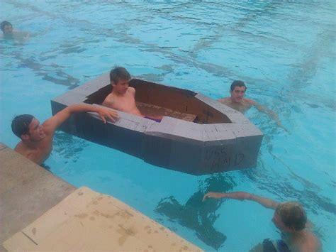 cardboard boat paddles 89 duct tape cardboard boat separate bells held boat
