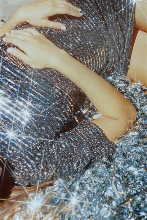uo interviews gray sorrenti dresses fashion glitter