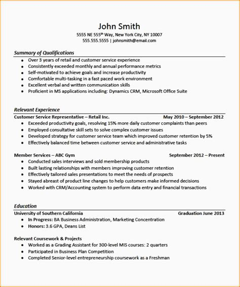 insurance cover letter sle insurance sales resume no experience 28 images sales