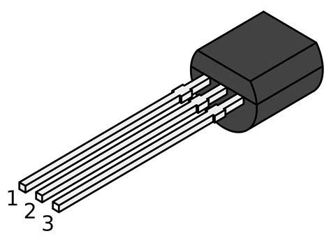 transistor darlington bc517 livraison gratuite bc517 transistor npn darlington 30v 1 a transistors prozic