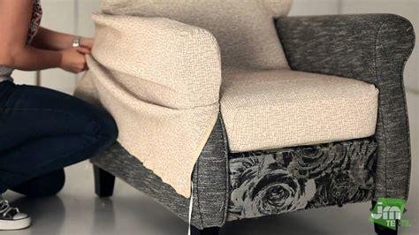 funda sillon reclinable ikea funda de sill 243 n relax youtube