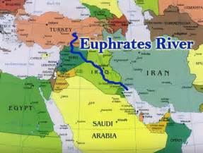 middle east map euphrates river bible predicted rise of would spark war and global devastation myjoyonline