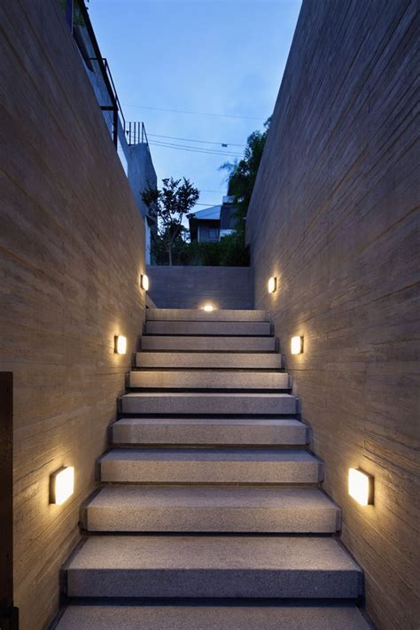 Basement Stairs Exterior Basement Gallery 10 staircase designs for the interior or exterior of your home