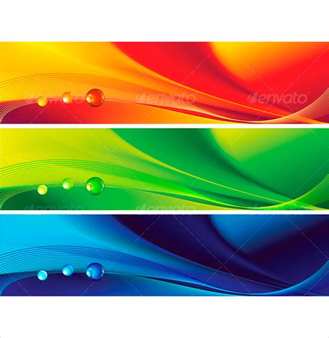 free banner layout design 5 free download banner templates in microsoft word free