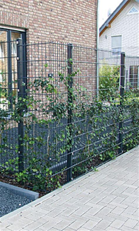Garten Und Landschaftsbau Zaunbau by Garten Landschaftsbau Zaunbau Naturgarten Schlich