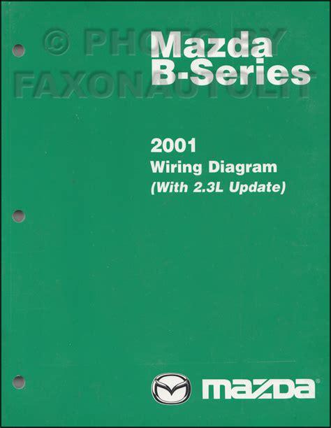 online auto repair manual 2001 mazda b series instrument cluster mazda b4000 wiring diagram new wiring diagram 2018