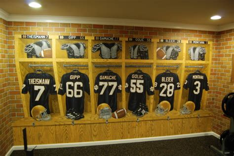 notre dame locker room notre dame football locker room mural by tom of wow effects in virginia traditional