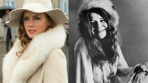 amy adams as janis joplin amy adams janis joplin biopic gets a director movie