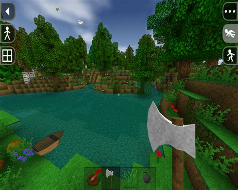 survivalcraft apk survivalcraft v1 24 4 0 apk free version