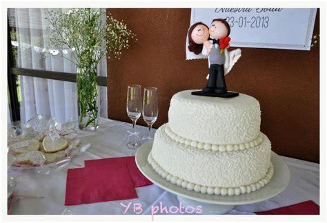 Torta de Casamiento Receta fácil torta de Casamientos