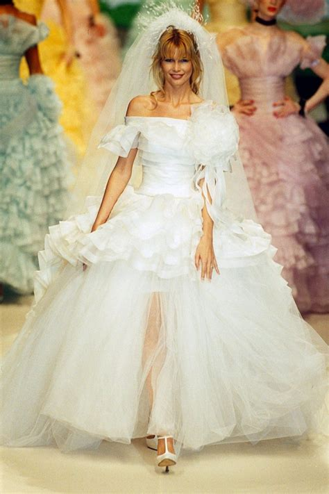 Wedding Channel by Best Chanel Wedding Dresses These Are The