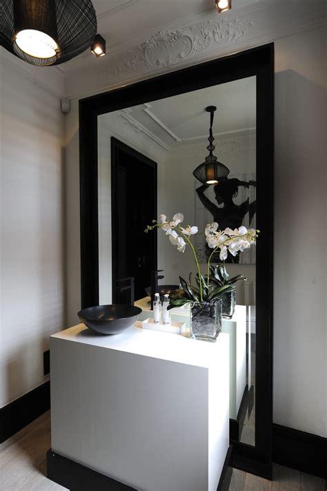 black and white bathroom paint ideas best 25 black powder room ideas on pinterest black