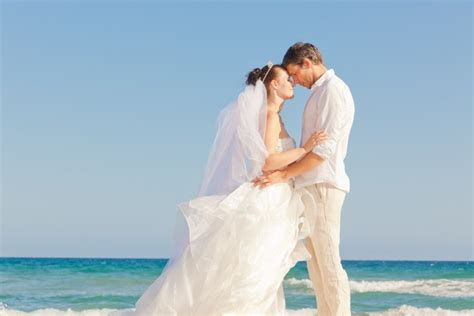 hochzeit am strand tipps tricks zur planung - Hochzeit Am Strand