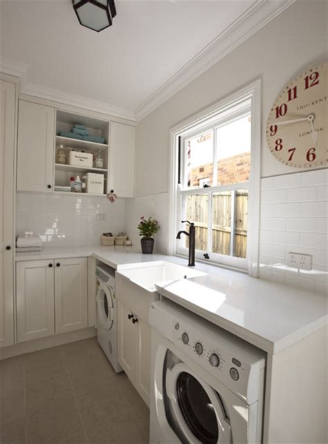 laundry in kitchen design ideas laundry in kitchen design