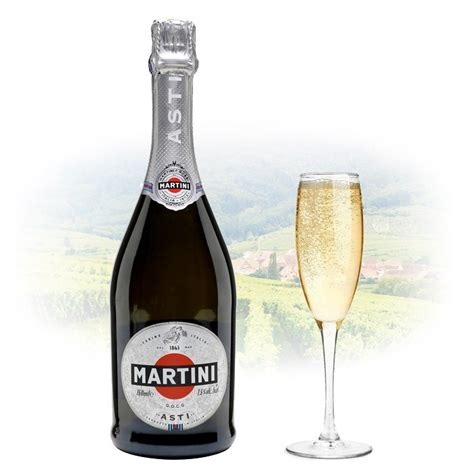 martini and asti martini asti brut sparkling wine