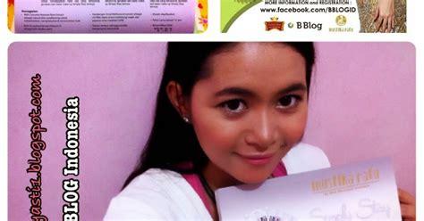 Make Up Mustika Ratu mustika ratu simply stay basic make up bblog project