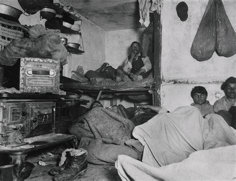 two identical original c late 1920 s quot file jacob riis lodgers in a crowded bayard tenement jpg wikimedia commons