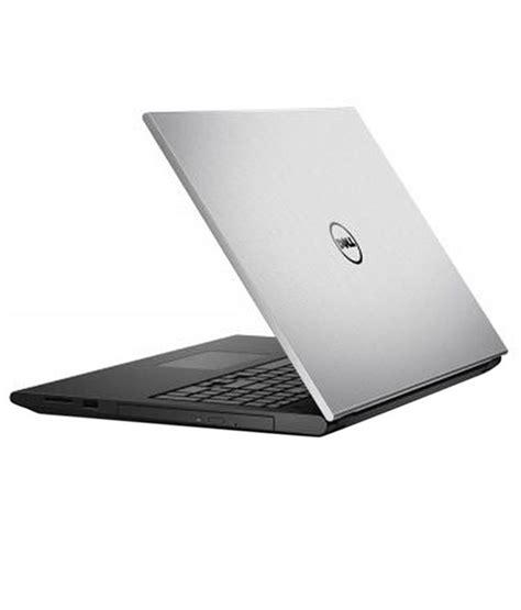 Laptop Dell Inspiron 15 I3 dell inspiron 15 3543 laptop x560339in9 5th intel i3 4gb ram 1tb hdd 39 62cm 15