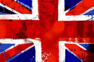 Urban Men Style - england flagge bilder mit flair