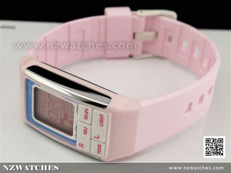 Casio Ldf 51 Original Biru buy casio poptone alarm dual time digital ldf 51 4a ldf51 buy watches