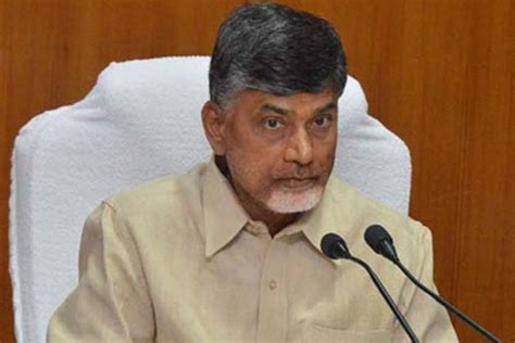 complaint under section 156 3 cash for vote once again naidu in trouble chandrababu