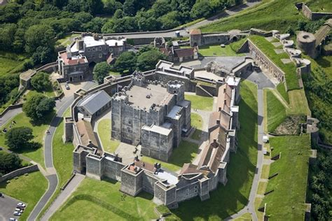 Marvela Interiors battle stations 7 of the best castles and forts in kent