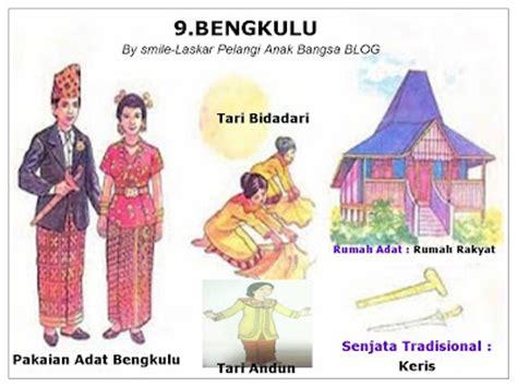 Sumatra Revolusi Dan Elite Tradisional 1 34 provinsi di indonesia lengkap dengan pakaian tarian rumah adat senjata tradisional suku