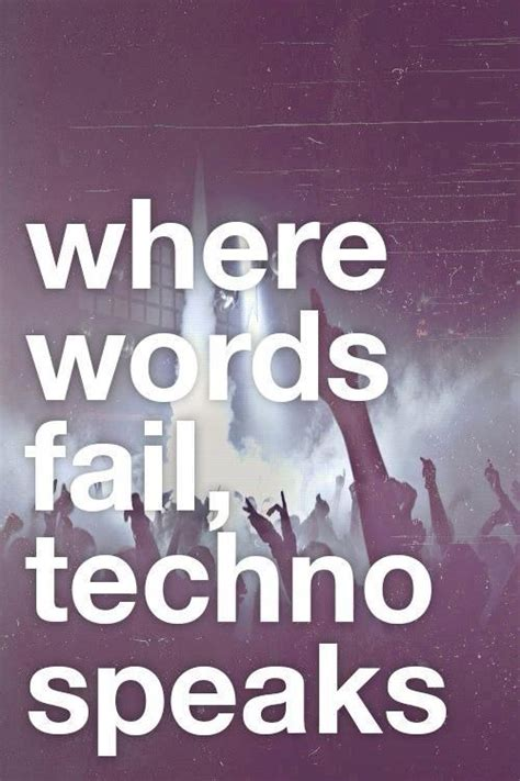 techno and house music techno music house music quotes pinterest toilets language and videos