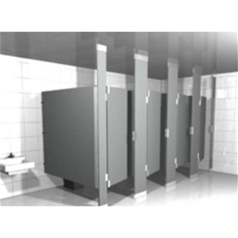 solid plastic bathroom partitions solid plastic toilet partitions floor to ceiling hadrian
