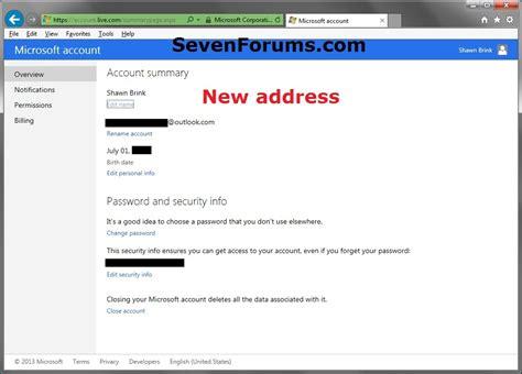how to create microsoft account microsoft sign up www microsoft account sign up for and create windows 7