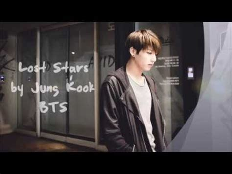 download mp3 bts lost mp3 dl lost stars cover by jung kook bts youtube