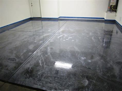 Epoxy Floor Coatings for Improvement